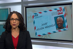 MHP: Mandela emerged from darkness as a light