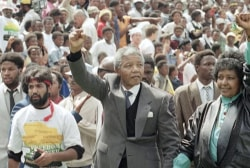 Remembering the complexities of Mandela