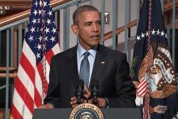 President Obama: 'Ban the box'