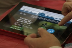 Insurance corps still have ACA site concerns