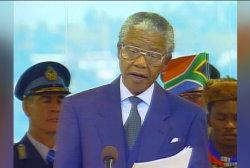 Mandela was his nation's great emancipator