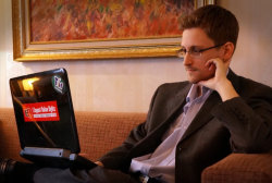 Fact-checking Edward Snowden's statements