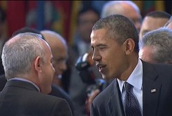 Obama defines top foreign policy priorities