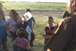 Child immigrant crisis continues in Southwest