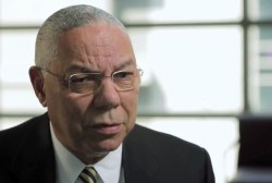 Gen. Colin Powell on life and leadership