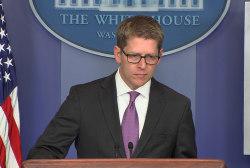 White House responds to CIA spy allegations