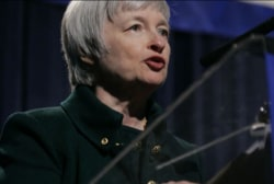Confirmation challenges facing Yellen