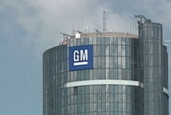 GM to pay $35 million civil penalty