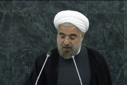 Can Iran be trusted?
