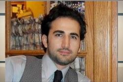 American held prisoner in Iran