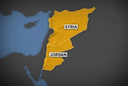 Seeking stability in Syria