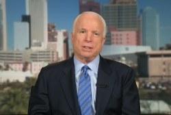 McCain questions US intelligence on Ukraine