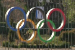 Security concerns reroute Olympic torch