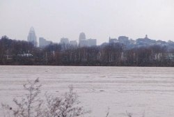 Officials declare Cincinnati water safe