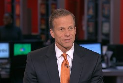 Thune: CBO report clear on job impact