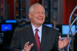 Bill Kristol: Shutdown a 'minor derailment'