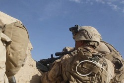 Documentary looks at the reality of PTSD