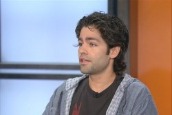 Actor Adrian Grenier, Ford partner up on...