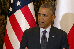 Obama: We don't leave those in uniform behind