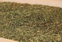 The economic impact of legalizing pot