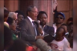 Stengel: Jail was Mandela's greatest teacher