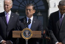 Shinseki to meet with Obama; will he resign?