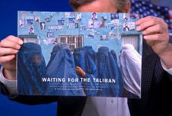Afghanistan braces for Taliban's return