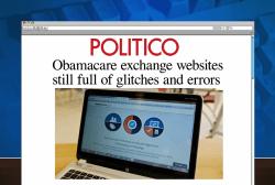 Scarborough: White House has to be...