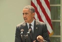 Hayden: Obama Afghan timetable is 'dangerous'