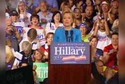 Is Hillary's 2016 strategy doomed to fail?