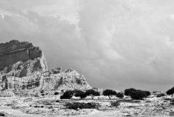 Go inside the world of Balochistan