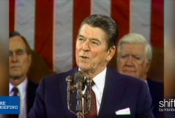 SOTU: A look back in time