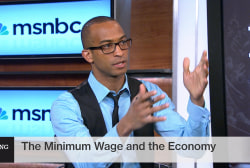 Does increasing minimum wage impact economy?