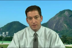 Greenwald: 'Significant' NSA stories to come
