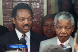 Mandela's opposition remembered