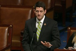 Top Lines: Ryan's clout post budget deal