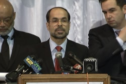 CAIR director calls Trump a bigot and a liar