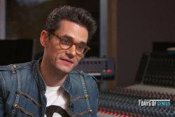 John Mayer, 'recovered ego addict'
