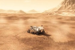 Mars, and why we need to keep exploring