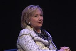Hillary Clinton's harsh words for Boko Haram