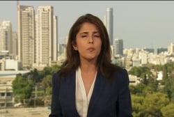 Mixed reactions in Israel over US handling...