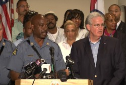 Missouri governor declares state of emergency