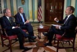 Will Bloomberg run for president in 2016?