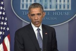 Obama: Keystone won't benefit US consumers