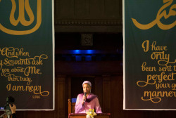 A women's-only mosque opens in LA