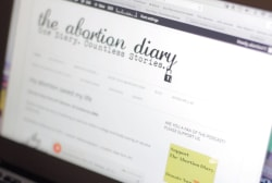 The Abortion Diarist