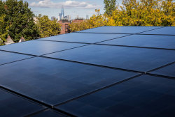 Cities demand more solar power