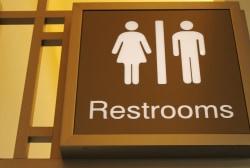 Transgender bathroom law in peril