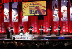 Highlights from the GOP Debate in South...
