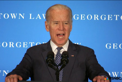 Biden scolds Senate for ignoring SCOTUS vote